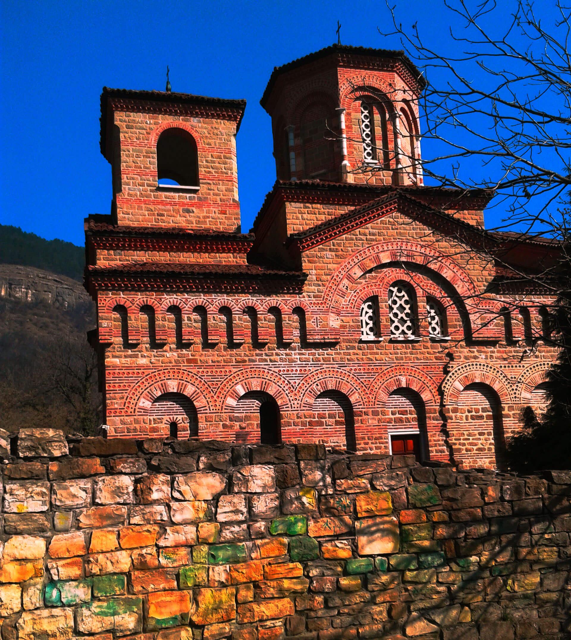 разказ, чудо, един, народ, църква, Търновград
