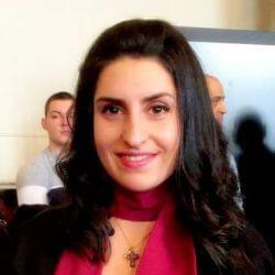 Даниела Колева, реторика, редактор