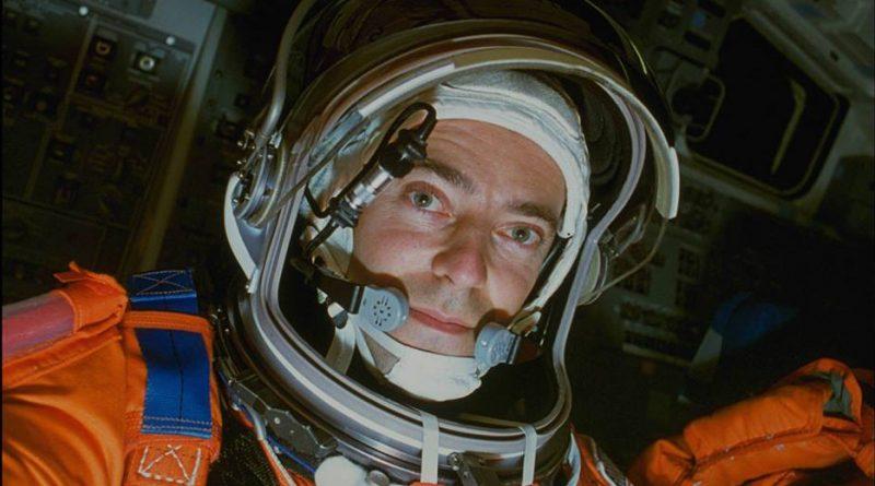 Интервю, френски, астронавт, Жан-Франсоа Клервоа, преживяване, Земята, космос, Innovation Explorer 2017