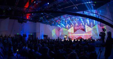 Пламен Русев, Webit: Как да определим кои са събитията важни за нас?