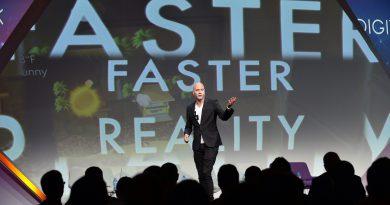 Evan Nisselson, DigitalK: Скоро ще имаме камери по цялото си тяло