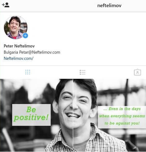 neftelimov, instagram