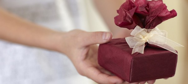 Най-добрият, подарък, може, подариш, някого