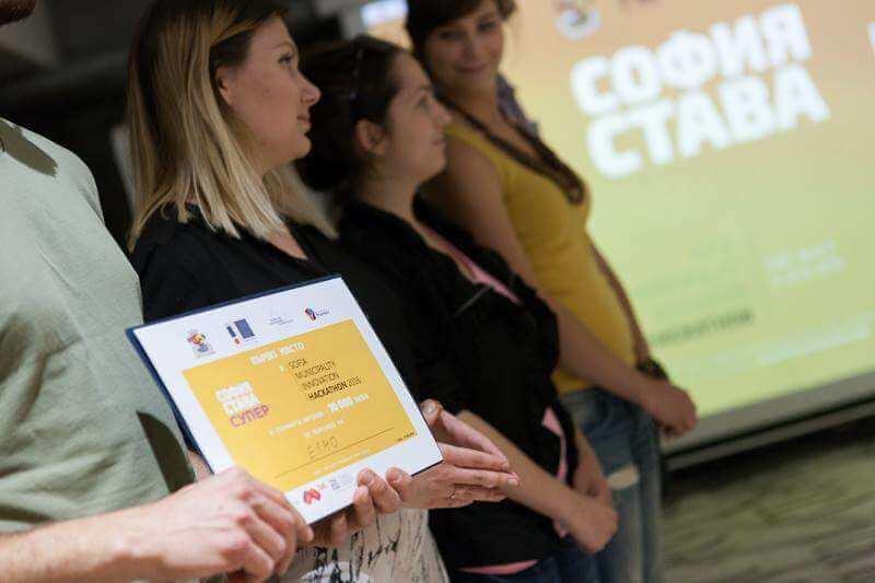 Студент, София, Супер, Кандидатствай, Академия, иновации, събитие, Innovation Starter