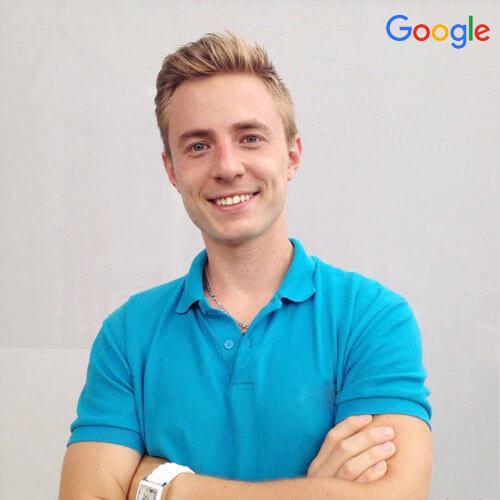 Алекс Божинов, еCommCongress, събитие, онлайн търговци, България, Google