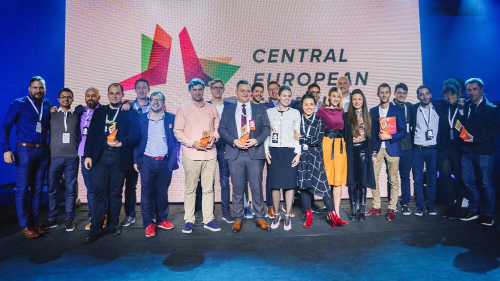 CESAwards 2017