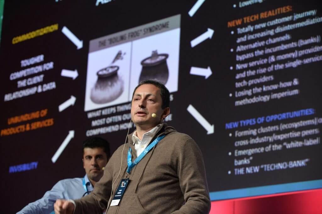 UX дизайнери, иновации, Innovation Explorer, храна за размисъл