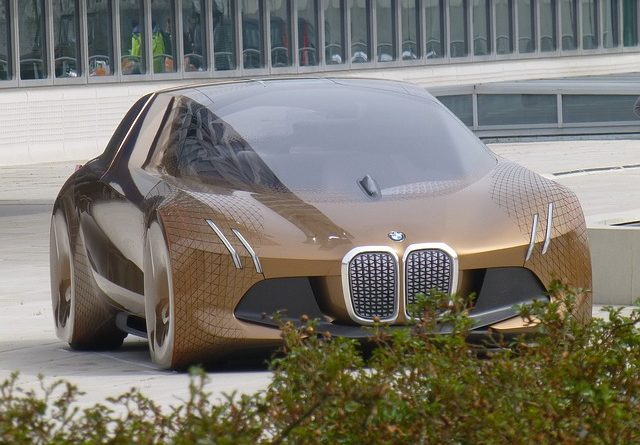 Как ще изглеждат колите на бъдещето Два вида