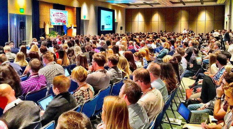 7 ползи от участията в събития на живо за бизнеса ти