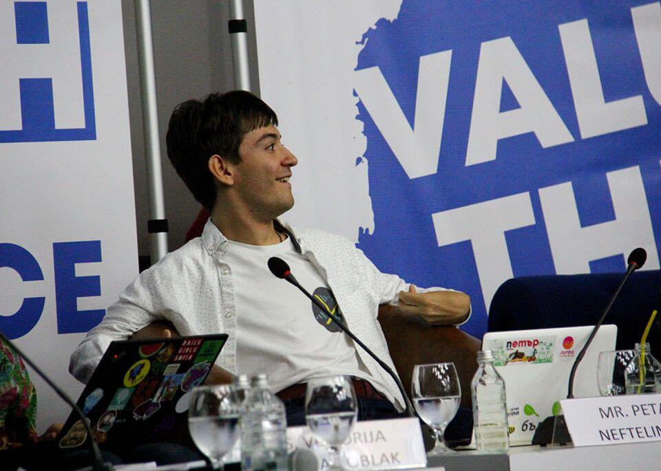 Многообразието е сила 16th Conference Krusevo събра младите лидери от 16 страни от ЮИЕ