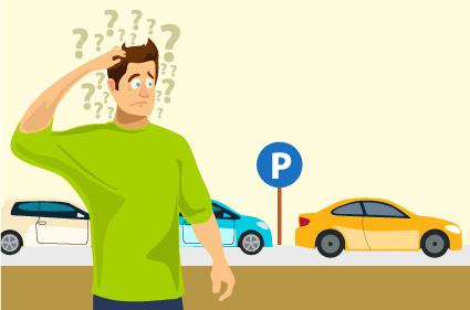 Как да паркираме в София бързо и удобно чрез Parknshare