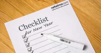 21 идеи за Нова година с по 21 точки какво да включим в списъка
