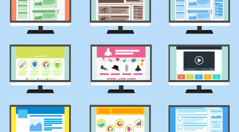 Интернет магазин как да създам, ако не мога да програмирам