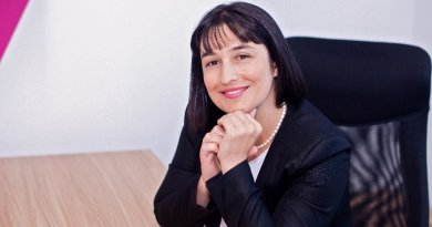 """Димка Кънчева: Не създавай фирма, преди да имаш ясен отговор на въпроса ,,ЗАЩО"""""""
