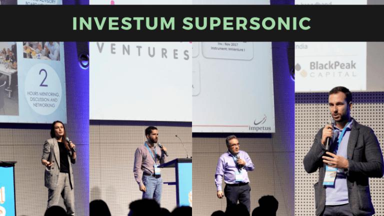 11 водещи инвеститори в България представи Investum Supersonic