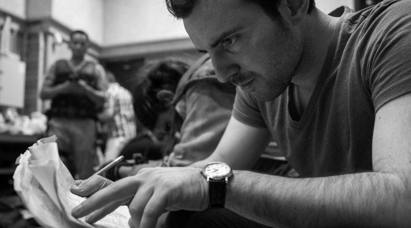 Стоян Янков за изкуството да живееш осъзнато