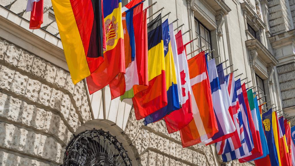 Топ 10 глобални проблеми в технологичния сектор за 2019