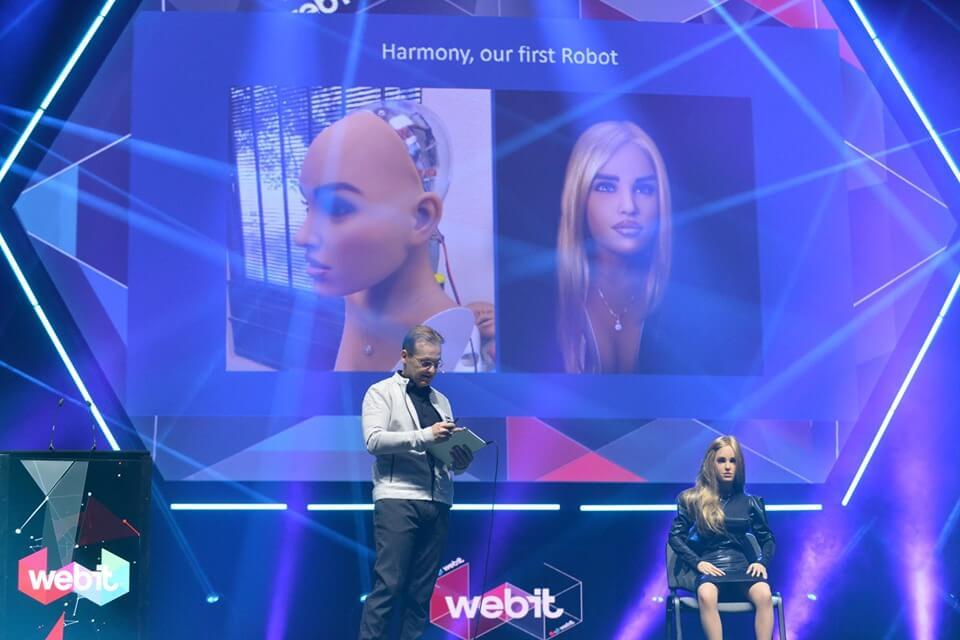 Webit 2019 60% от сегашните професии ще станат автоматизирани