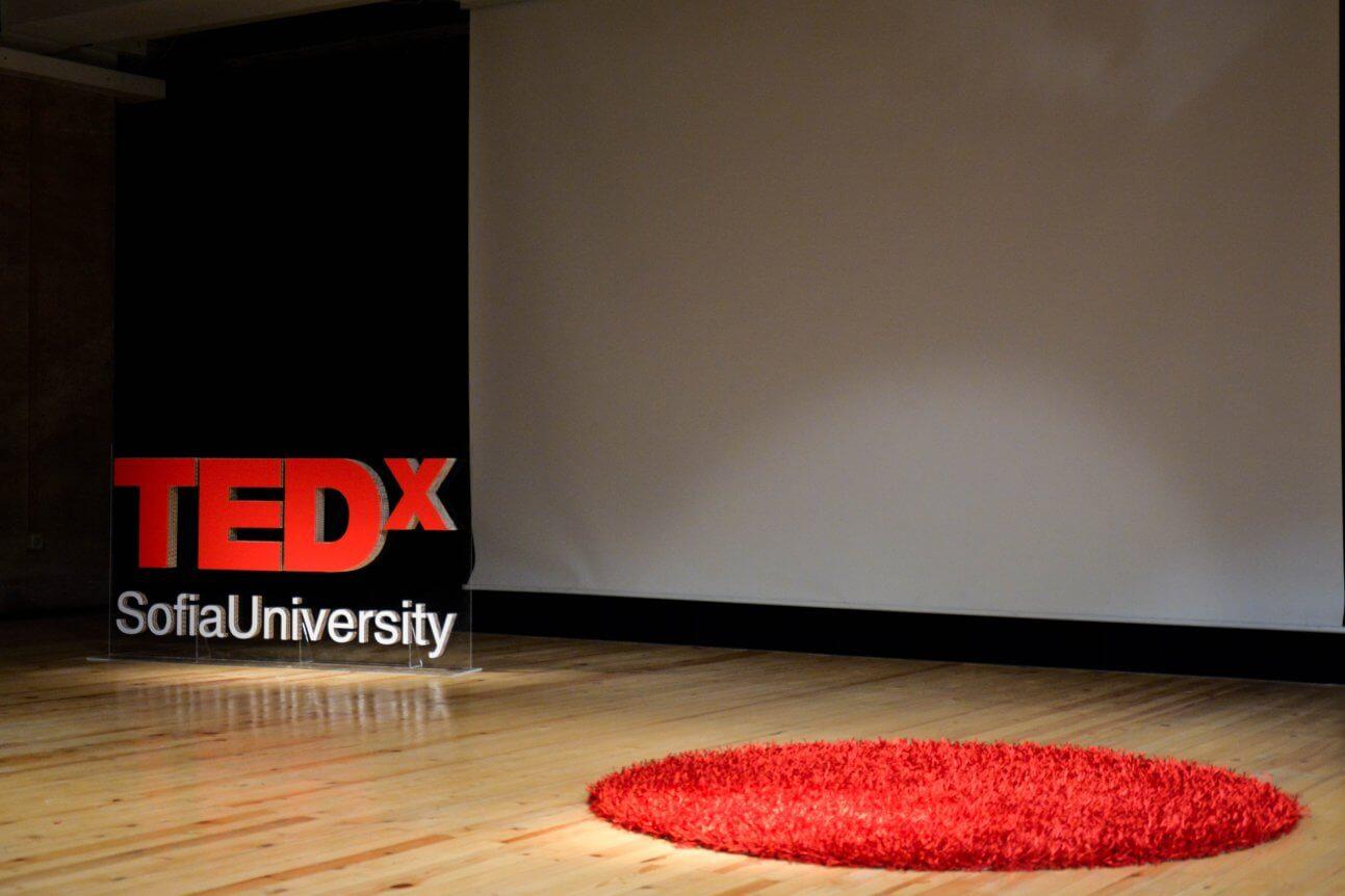 TEDxSofiaUniversity ни очаква на 11 май с 12 изявени личности