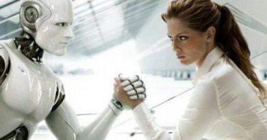 Работни места: Как да ги запазим във времето на роботите?