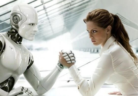 Работни места Как да ги запазим във времето на роботите