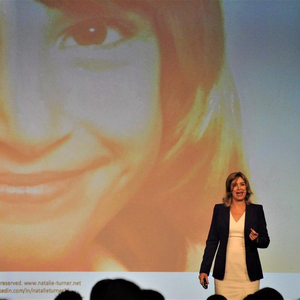 Натали Търнър Иновациите са много повече от това да имаш идея