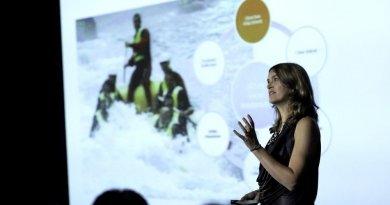 Натали Търнър: Иновациите са много повече от това да имаш идея!