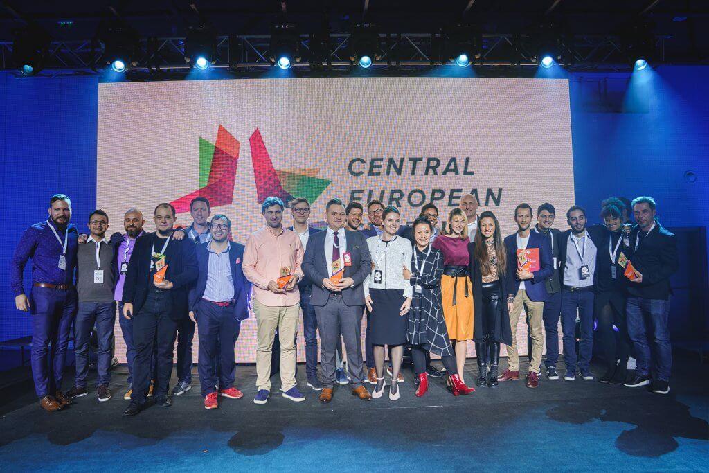 най-успешната startup company за 2017