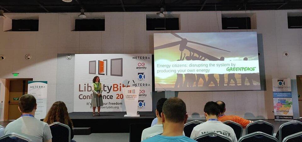 4 стъпки към децентрализиран модел на живот LibertyBits 2019