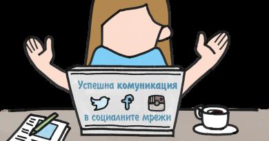 21 правила за успешна комуникация в Интернет
