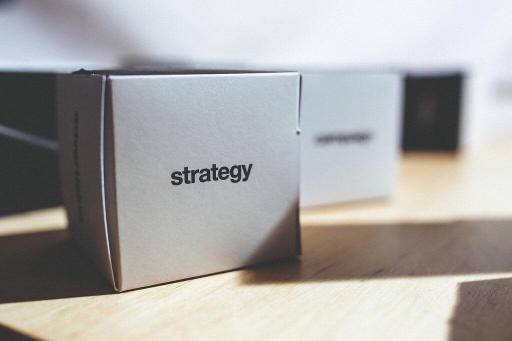ясната стратегия за въвеждането на нов продукт води до разширяване на пазара