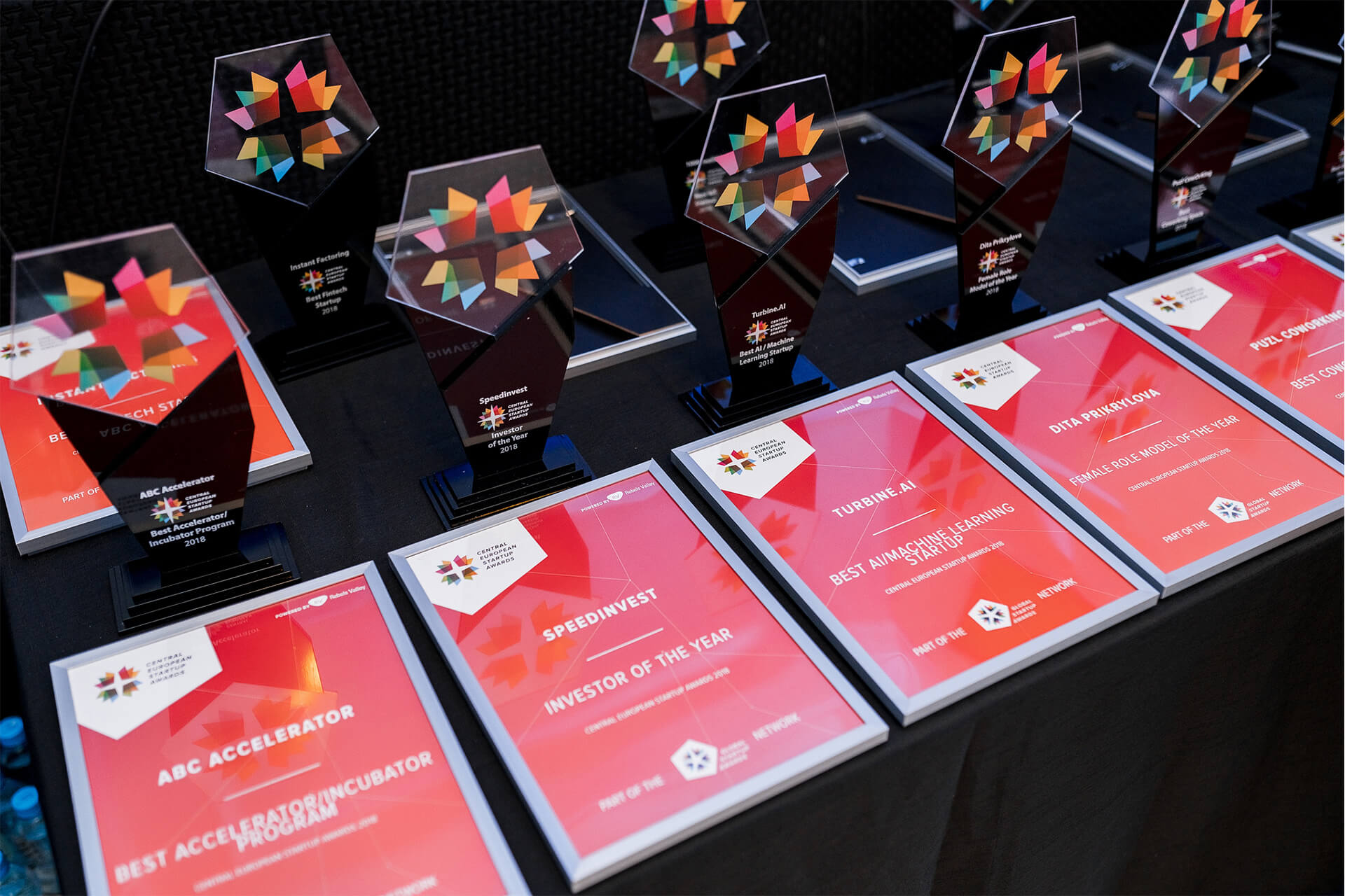 CESAwards Bulgaria 2019