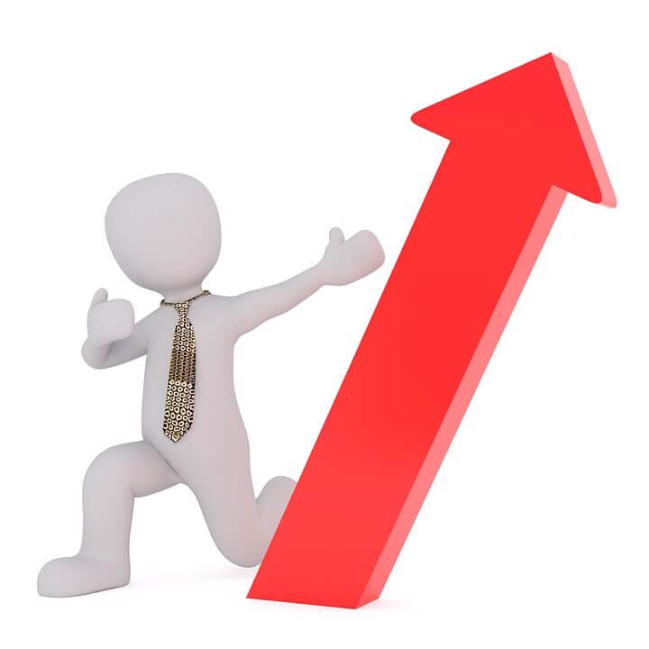 Оценка на резултатите от увеличаването и насърчаването на продажбите