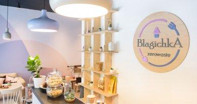 Как се създава ресторант с нулев отпадък? | Blagichka – Zero Waste