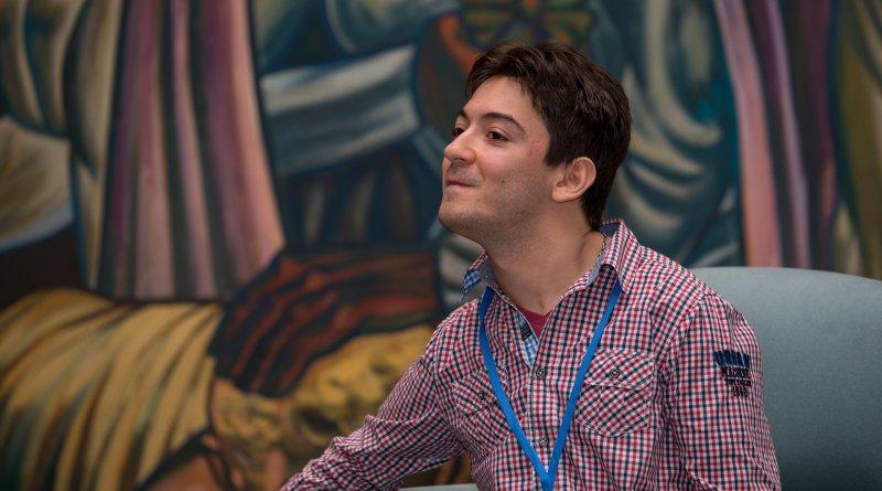 Разказ за един щастлив човек UNICEF България