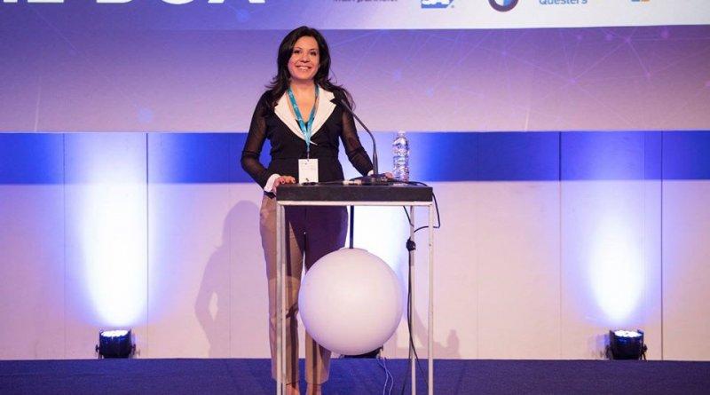 Леона Асланова е експерт по иновации основател на Innovation Starter първата агенция за иновации в България и на форума за иновации Innovation Explorer
