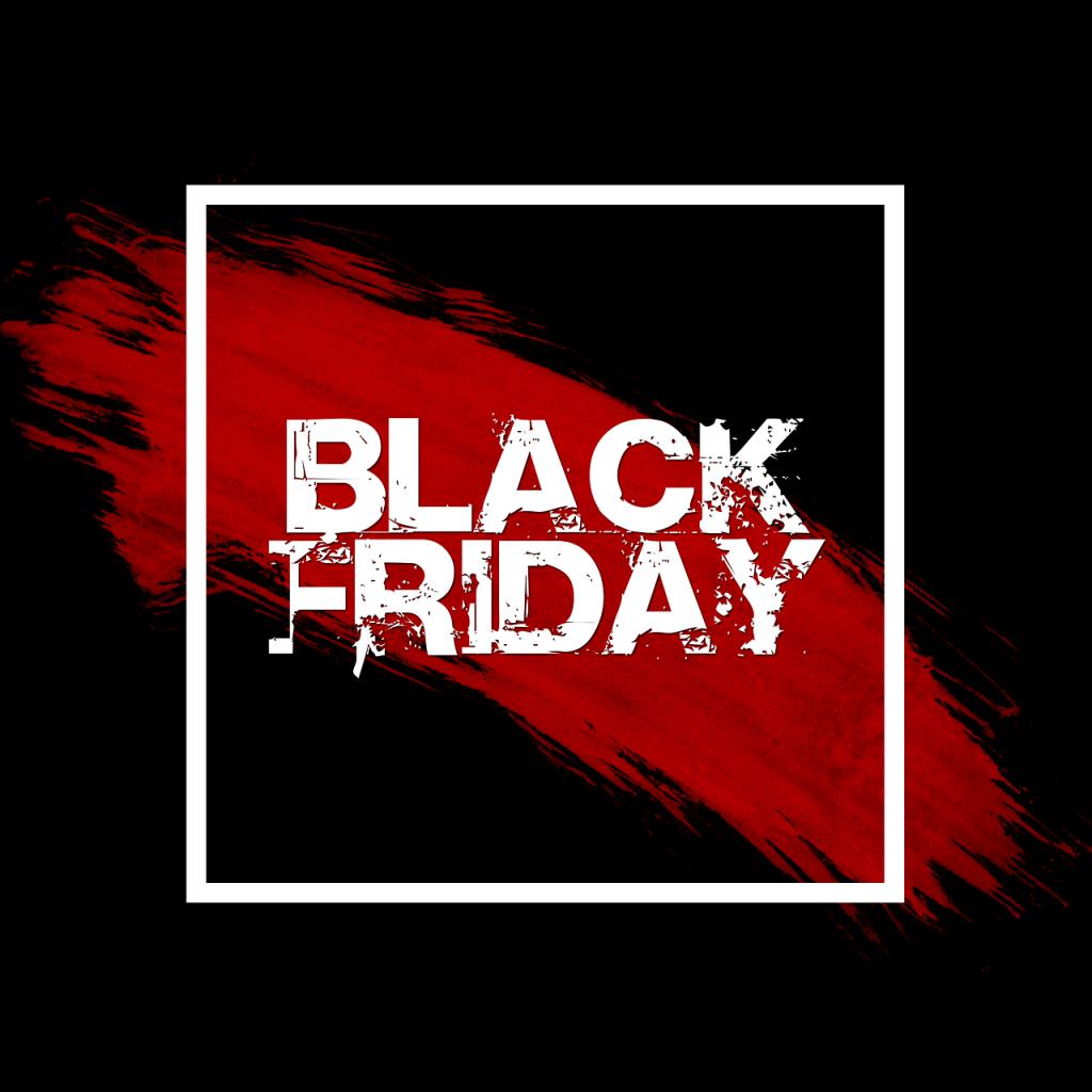 Стратегия едно за Черен петък е направи неустоима оферта а Black Friday ще свърши останалото