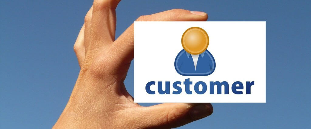 4с на клиента става въпрос че клиентът е в центърът на маркетинг микса