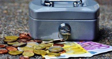 Лични финанси: 3 стъпки за подобряването им още сега!