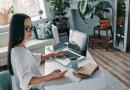 Работа от вкъщи: 5 съвета за продуктивност в хоум офис