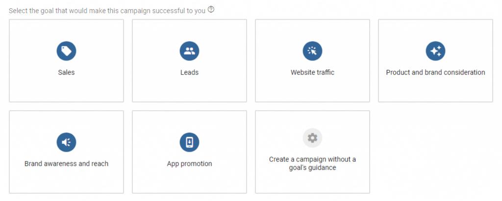 Key Performance Indicators за реклами в Google ads