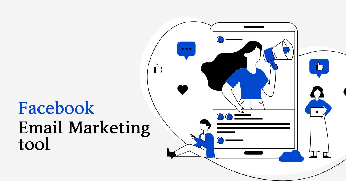 Изпращане на имейли през Facebook Нов безплатен метод за имейл маркетинг