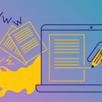 7+1 стъпки към креативно и въздействащо писане в уеб