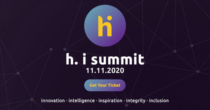 h. i summit 2020 Какъв е бизнес моделът на бъдещето