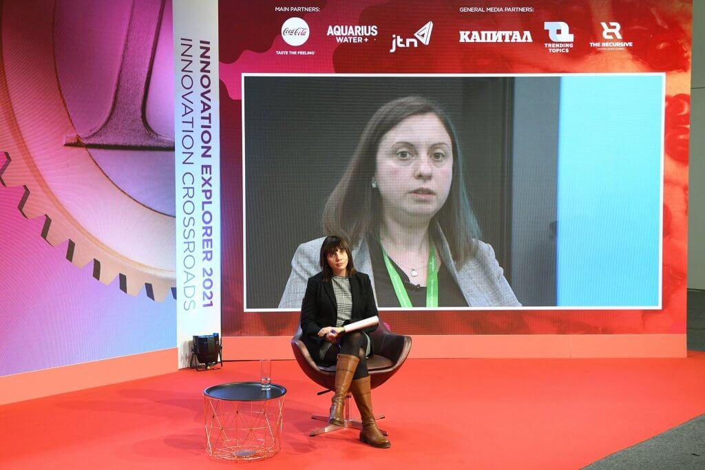 Мария Топчийска