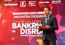 Иновации в действие по време на пандемия: Innovation Explorer 2021