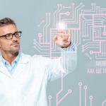 Как изкуственият интелект и блокчейн ще помогнат в медицината?