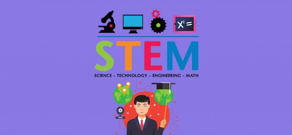 STEM е едно от най-обещаващите решения на този проблем се появява на бял свят през 2001 г
