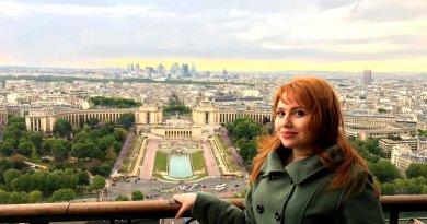 Париж Устойчив ли е вторият най-скъп град в света