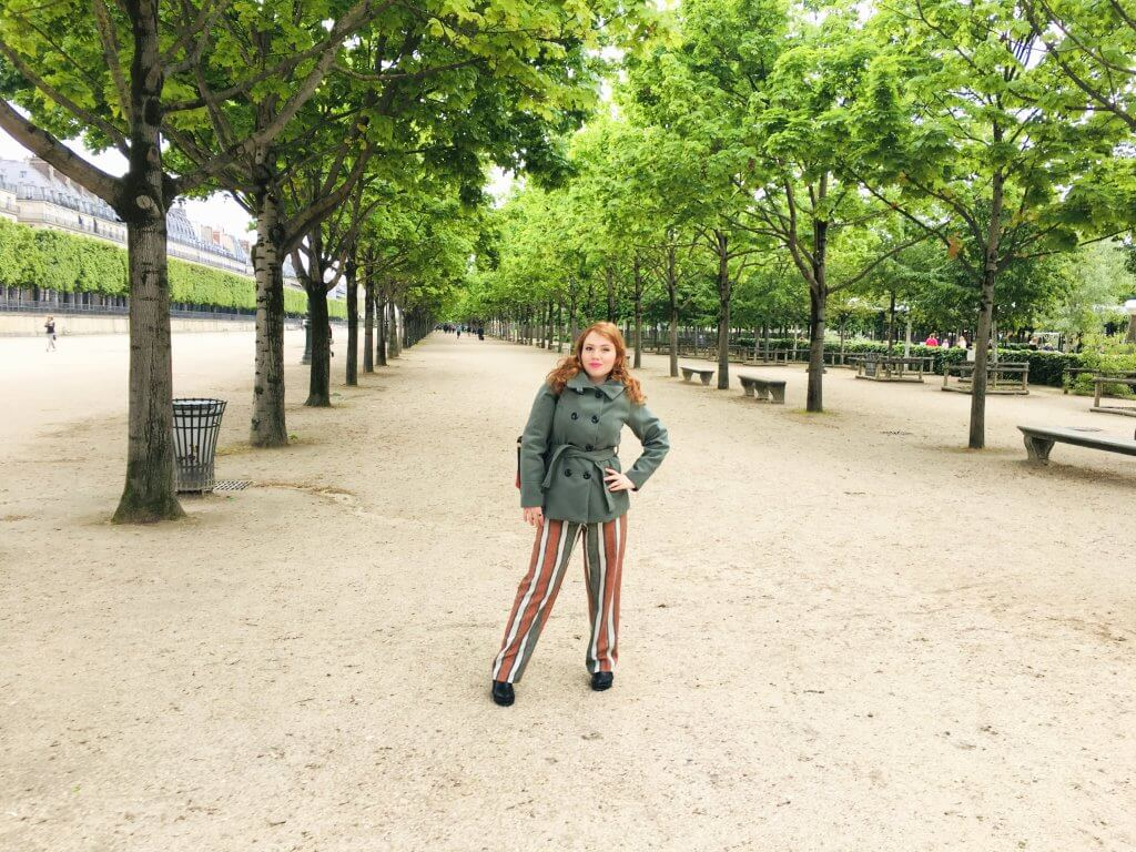 Зелено пространство близо до Лувъра в Париж вторият най-скъп град в света